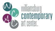 Williamsburg Contemporary Art Center Logo